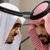 Suudi Kral Selman Ve Oğlu Çarşaf Giymeye Savaş Açtı