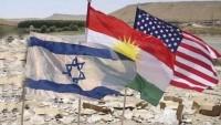 Amerika, Suriye'de 2. İsrail'i kurmaya çalışıyor