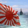 Japonya Kore'ye karşı donanma gönderdi