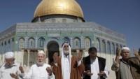 Kudüs'te Ezan Yasağına İslami Direniş Hareketi HAMAS'tan Sert Tepki!