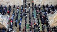 Aksa Hatibi: İslam Toprağı Olan Kudüs Müslümanlarındır