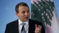 Lübnan dışişleri bakanından Arap(!) ülkelere Kudüs eleştirisi
