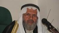 Said: Mescidi Aksa, Kudüs ve Filistin bütün ümmetin mülküdür