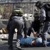 Kudüs'te 5 Filistinli gözaltına alındı