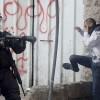 Kudüs'te 30 Filistinli yaralandı