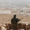 Suriye Ordusunun Kunaytra Kırsalına Yönelik Operasyonları Tekrar Başladı
