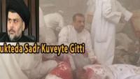 Mukteda Sadr, Kuveyt'e Gitti