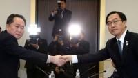 Kuzey Kore: 'ABD'nin tutumu Kuzey-Güney Kore ilişkilerini tehdit ediyor'