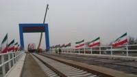 Kuzey Güney Koridoru; İran, Rusya ve Hindistan'ın Katılımıyla Açılıyor