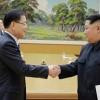 Güney Kore'den Kuzey Kore'ye Görüşme Teklifi: 29 Mart'ta Görüşelim