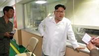Kuzey Kore Liderinden Genel Af İlanı