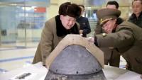 Kuzey Kore'den ABD'nin savaş gemilerine yanıt: Hazırız
