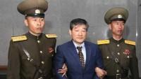 Kuzey Kore, casusluk suçlamasıyla bir ABD vatandaşını 10 yıl hapse mahkum etti