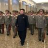 Kuzey Kore: ABD'ye Karşı Ellerimiz Tetikte