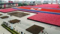 K. Kore'den G. Kore'ye saldırı tatbikatı