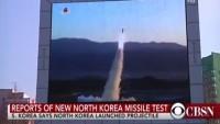 Kuzey Kore peş peşe dört füze birden fırlattı