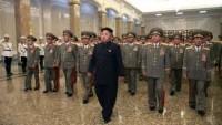 """Kuzey Kore: ABD'nin Suriye'ye Saldırısı, """"Affedilemez, Saldırganca Bir Harekettir"""""""