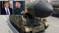 Büyük Şeytan ABD İle Emperyalist Karşıtı Kuzey Kore Arasında Sular Isınıyor