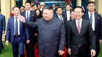 Kuzey Kore lideri Kim, Trump'la görüşmek için Vietnam'da