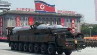 Kuzey Kore'den G20'ye karşı füzeyle güç gösterisi