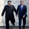 Tarihi zirve sonrası Kuzey Kore, Güney ile aynı saat dilimine geçiyor