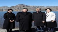 Güney-Kuzey Kore birleşmeye doğru yol alıyor