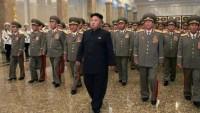 Kuzey Kore: Füze çalışmalarına devam ediyor