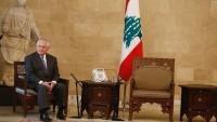 Lübnan'ı Ziyaret Eden ABD Dışişleri Bakanı Rezil Oldu