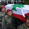 Lübnan Askerlerine Silahlı Saldırı Düzenlendi