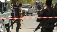 Lübnan ordusu DEAŞ'a yönelik operasyonlarında 1 'i ölü 11 militan yakaladı
