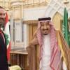 Lübnan Başbakanı Hariri Suudi Arabistan Temaslarına Başladı
