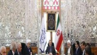 Laricani: mevcut şartlarda İslam Dünyasının birlikteliği gereklidir