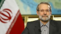Laricani: Yaptırımlar kalkmazsa İran nükleer programlarını kenara koymaz