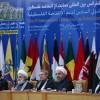 Laricani: İslam ümmetinin vahdeti Filistin halkının kurtuluşunun anahtarıdır