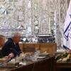 İran Meclis Başkanı Laricani: ABD ve müttefikleri terör örgütlerini türetti