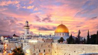 Latin Amerika'dan Kudüs'e tam destek