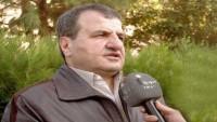 Lazkiye valisi: Süleyman Esad tutuklandı, herhangi biri gibi muamele görecek