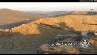 Video: Lazkiye'nin Rahmaliye ve Hızır Tepeleri Suriye Ordusunun Kontrolünde