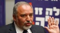 Siyonist Liberman: İran İsrail'i vurursa, biz de Esad'ı deviririz