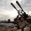 Libya Ordusu IŞİD Teröristlerinin İşgalindeki El-Havari Bölgesini Kurtardı