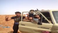 Libya'da IŞİD Teröristlerinin İşgalindeki 2 Belde Kurtarıldı