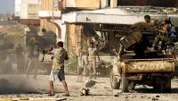Emperyalist Güçlerin Cirit Attığı Libya'da Kan Gövdeyi Götürüyor: 116 Ölü