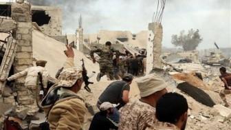 Libya'da bilanço ağırlaşıyor: 174 ölü, 758 yaralı
