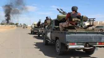 Libya'da İç Savaşın Bilançosu Ağırlaşıyor: 213 Ölü