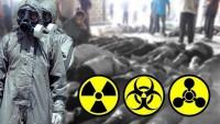 Libya'dan 500 ton kimyasal silah çıkarıldı