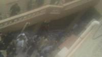 Libya'da Bir Cami'ye Yönelik Bombalı Saldırı Düzenlendi