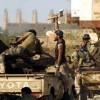 Libya'da milli vefak güçleri ilerliyor