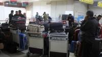 Libya'daki Uluslararası Mitiga Havaalanı'nda çatışma