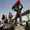 Libya'da Devam Eden Gruplar Arası Çatışmalarda 28 Kişi Öldü