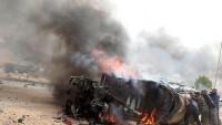 IŞİD Libya'da İntihar Saldırısı Düzenledi: 12 Libya Askeri Öldü